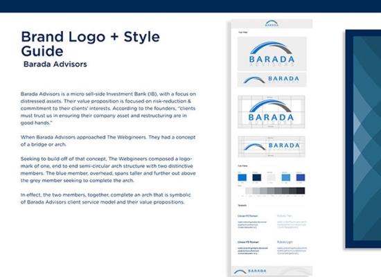 Barada_Style_Guide
