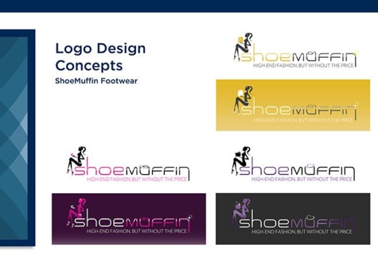 Shoemuffin_footwear_logo_design